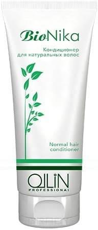 OLLIN Professional, Кондиционер для натуральных волос Normal Hair Conditioner, 200 мл ollin bionika non сolored hair conditioner кондиционер для неокрашенных волос 200 мл
