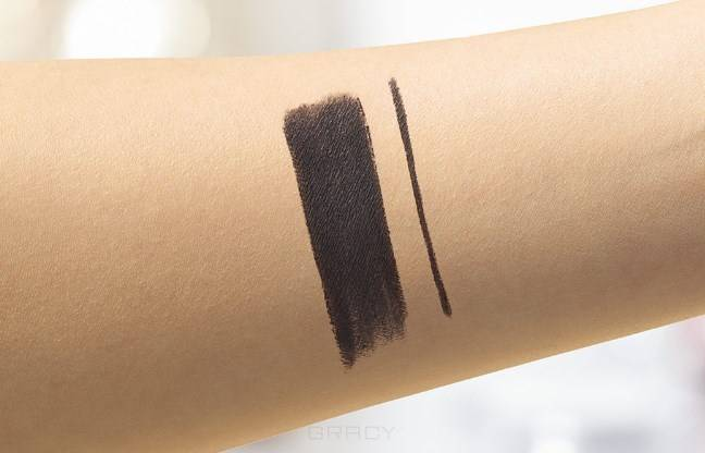 Купить Catrice, Контур для глаз 18h Colour & Contour Eye Pencil (8 оттенков) 010 Me, My Black And I (черный)