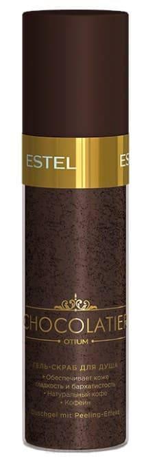 Купить Estel, Chocolatier Гель-скраб для душа Эстель Peeling Gel, 200 мл