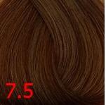 Купить Constant Delight, Крем-краска для волос Elite Supreme Crema Colorante, 100 мл (62 оттенка) 7/5 Блонд золотистый