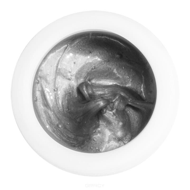 Planet Nails, Гель 3D gel цветной 7 г, (11 оттенков) Гель 3D gel цветной 7 г, (11 оттенков)Наращивание ногтей<br><br>