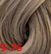 Estel, Краска для волос Princess Essex Color Cream, 60 мл (135 оттенков) 9/76 Блондин коричнево-фиолетовый/Нежная лилия цена и фото