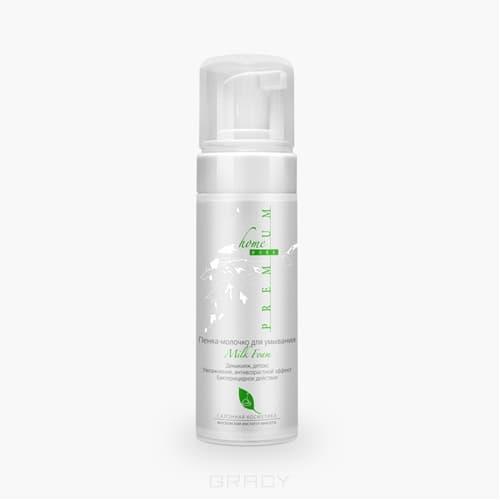 Premium, Пенка-молочко для умывания Milk Foam (для зрелой жирной кожи), 170 мл