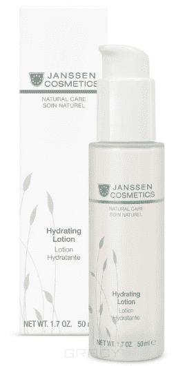 Janssen, Интенсивно увлажняющая эмульсия для упругости и эластичности кожи Organics интенсивно увлажняющая эмульсия для упругости и эластичности кожи 100 мл janssen organics