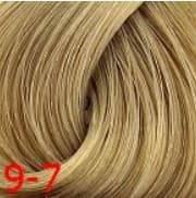 Estel, Краска для волос Princess Essex Color Cream, 60 мл (135 оттенков) 9/7 Блондин бежевый /ваниль estel краска для волос princess essex color cream 60 мл 135 оттенков 0 33 желтый