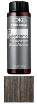 Redken, Краска-камуфлж For Men Color Camo, 60 мл (6 оттенков) Medium Ash (средний пепельный)For Men - гамма дл мужчин<br><br>