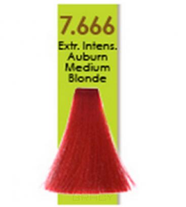 Купить Macadamia Natural Oil, Краска для волос Oil Cream Color, 100 мл (97 тонов) 7.666 Экстра яркий темно красный блондин
