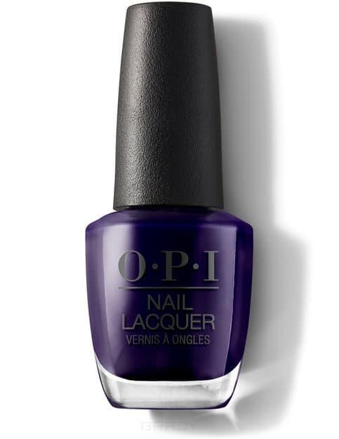 OPI, Лак для ногтей Nail Lacquer, 15 мл (275 цветов) OPI...Eurso Euro / Classics opi лак для ногтей nail lacquer 15 мл 214 цветов chocolate moose classics