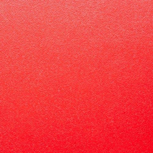 Купить Имидж Мастер, Шкаф для парикмахерской №2 двойной со стеклом (25 цветов) Красный