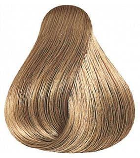 Wella, Стойкая крем-краска для волос Koleston Perfect, 60 мл (145 оттенков) 8/1 песчаная буря