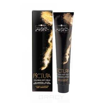 Hair Company, Inimitable Color Pictura Мягкая крем-краска для волос Coloring Soft Cream, 100 мл 8.13 Светло-русый ледяной крем краска для волос indola color red