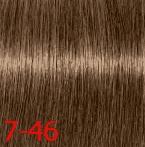 Schwarzkopf Professional, Igora Royal Nude, 60 мл (6 оттенков) 7-46Окрашивание<br><br>