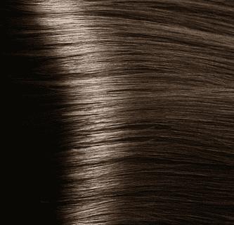 Hair Company, Inimitable Color краска для волос , 100 мл (палитра 80 цветов) 6.13 Темно-русый пепельно-золотистый фото