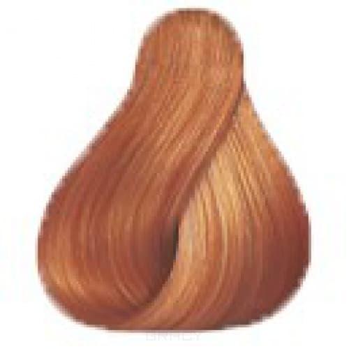 Londa, Краска Лонда Профессионал Колор для волос Londa Professional Color (палитра 124 цвета), 60 мл 8/4 светлый блонд медный londa cтойкая крем краска new 124 оттенка 60 мл 7 4 блонд медный 60 мл