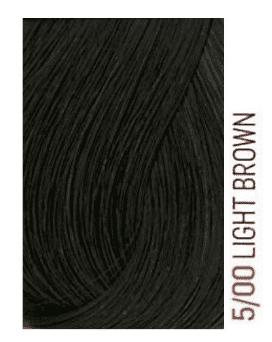 Купить Lakme, Перманентная крем-краска для волос без аммиака Chroma, 60 мл (32 тона) 5/00 Светлый шатен