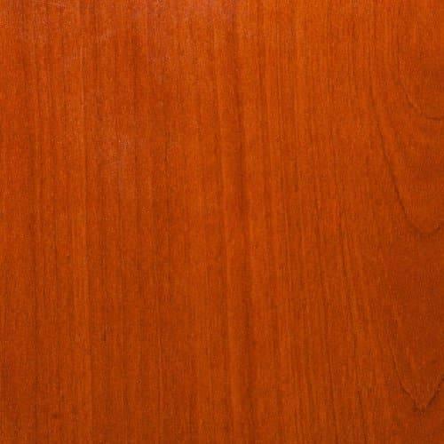 Купить Имидж Мастер, Шкаф для парикмахерской №2 двойной со стеклом (25 цветов) Орех