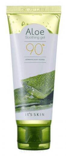 Aloe 90% Soothing Gel Освежающий гель Алоэ вера 90% цена