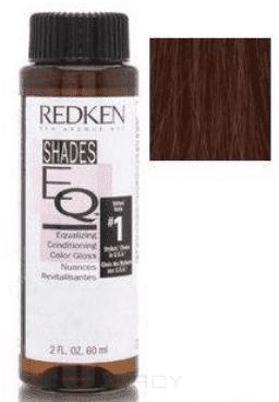 Redken, Краска-блеск без аммиака Shades Eq Gloss, 3*60 мл (45 оттенков) 08KK/8KK redken shades eq gloss краска блеск без аммиака для тонирования и ухода тон 07c 3 60 мл