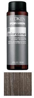 Redken, Краска-камуфлж For Men Color Camo, 60 мл (6 оттенков) Medium Natural (средний натуральный)For Men - гамма дл мужчин<br><br>