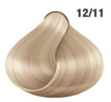 Купить Awesome Colors, Стойкая краска для волос, 60 мл (92 тона) 12/11 Интенсивно-осветляющий блондин интенсивно пепельный
