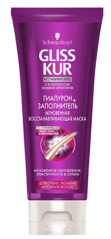 Schwarzkopf Professional, Маска для волос Гиалурон+Заполнитель Мгновенное восстановление, 200 мл