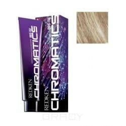 Redken, Краска для волос без аммиака Chromatics, 60 мл (60 оттенков) 8/8N натуральный NaturalОкрашивание волос и обесцвечивание Редкен<br><br>