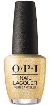 OPI, Лак для ногтей Nail Lacquer, 15 мл (293 цвета) Dazzling Dew Drop / Nutcracker фото