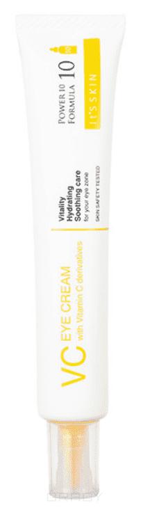 Купить It's Skin, Power 10 Formula VC Eye Cream Крем для глаз витамин С, 30 мл