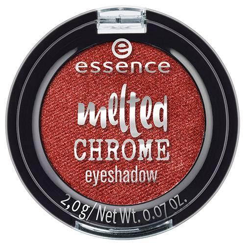 Купить Essence, Тени для век Melted Chrome, 2 гр (6 тонов) №06, красный