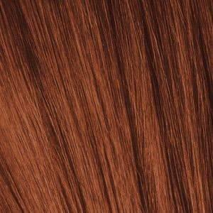 Schwarzkopf Professional, Крем-краска для волос без аммиака Igora Vibrance , 60 мл (47 тонов) 6-7 темный русый медный