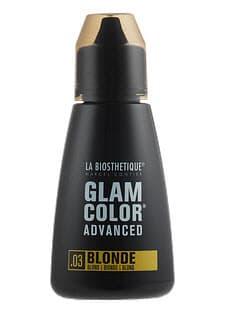 La Biosthetique, Оттеночный кондиционер Glam Color (7 оттенков) Блондин золотистый, Blond акустическая система blaupunkt tl 170