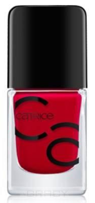 Купить Catrice, Лак для ногтей ICONails Gel Lacquer (43 оттенка) 02 Bloody Mary To Go