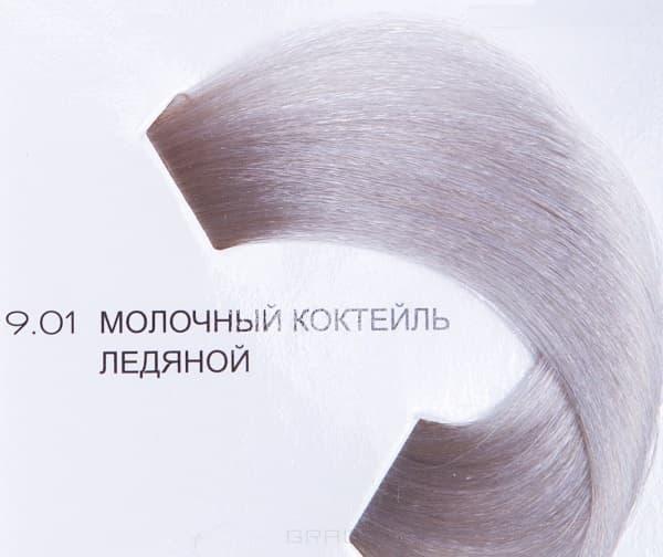 LOreal Professionnel, Краска дл волос Dia Light, 50 мл (34 оттенка) 9.01 молочный коктейль леднойОкрашивание: Majirel, Luo Color, Cool Cover, Dia Light, Dia Richesse, INOA и др.<br><br>