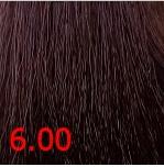 Купить Kaaral, Крем-краска для волос Baco Permament Haircolor, 100 мл (106 оттенков) 6.00 темный блондин интенсивный