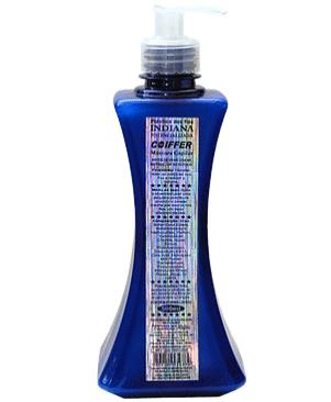Coiffer, Система для выпрямления волос Plf Indiana Progressiva Шаг 4, 500 млЩетки для волос<br><br>