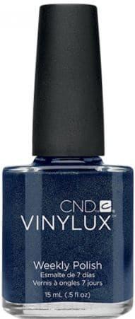 Купить CND (Creative Nail Design), Винилюкс Профессиональный недельный лак VINYLUX™ Weekly Polish (54 оттенка) 15 мл # 131 (Midnight Swim)