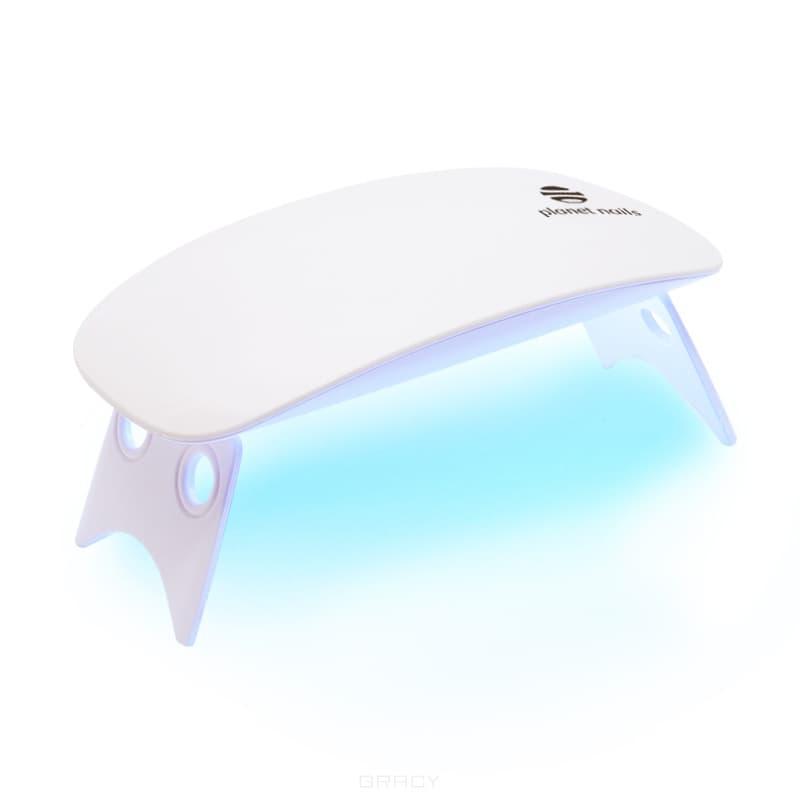 Купить Planet Nails, LED UV Лампа 6W «Little» Планет Нейлс