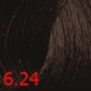 Revlon, Безаммиачная краска для волос Тон в тон YCE Young Color Excel, 70 мл (51 оттенок) 6-24 темный блондин мокка revlon краска young color excel 8 01 светлый блондин тоффи 70 мл