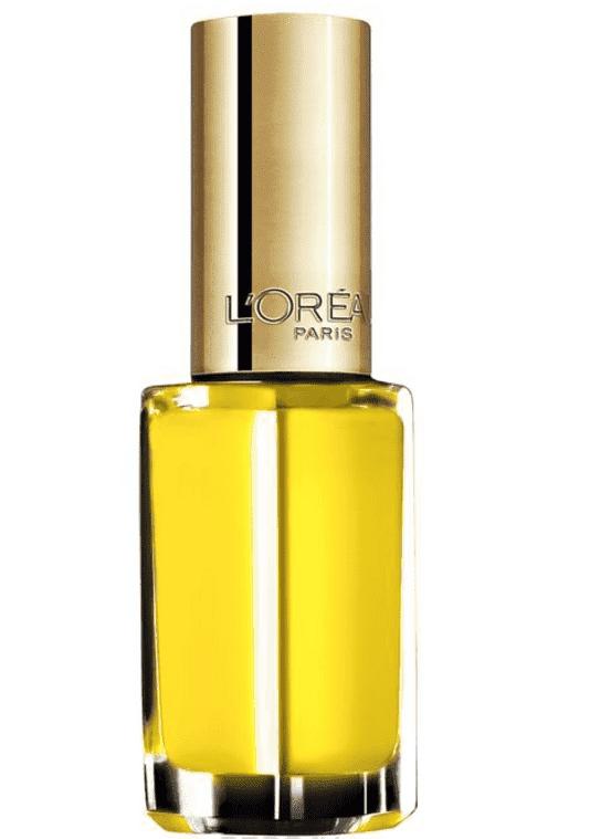 LOreal, Лак для ногтей Color Riche, 5 мл (37 оттенков) 240 ПопкорнЦветные лаки для ногтей<br><br>