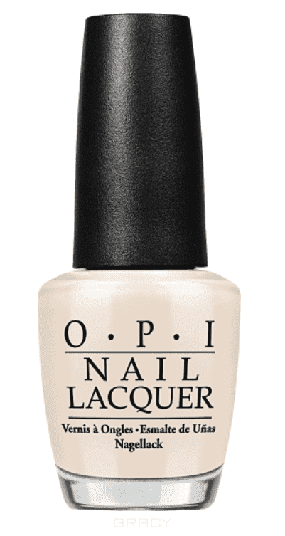 OPI, Лак для ногтей Classic, 15 мл (106 цветов) My Vampire Is Buff opi лак для ногтей classic 15 мл 106 цветов my vampire is buff
