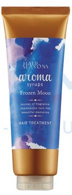 Купить Demi, Бальзам увлажняющий и питающий Холодная луна Hair Seasons Aroma Syrups Frozen Moon Hair Treatment, 550 г