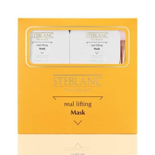 "Steblanc, Лифтинг-маска для лица ""Эликсир молодости"" Aqua Fresh, 8 х 7 мл STB_90101"