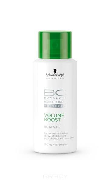 Schwarzkopf Professional, Бонакур VB Обьем Освежающий спрей для волос, 100 мл  недорого
