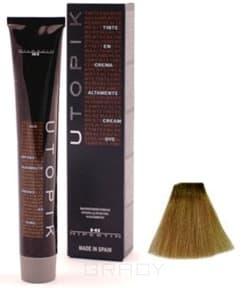 Купить Hipertin, Utopik Platinum Ипертин Краска для волос Ипертин (палитра 103 цвета), 60 мл 9/00+U суперсветлый блонд интенсивный