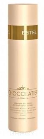 Chocolatier Шампунь для волос Белый шоколад Эстель White Shampoo косметика для волос макадамия отзывы