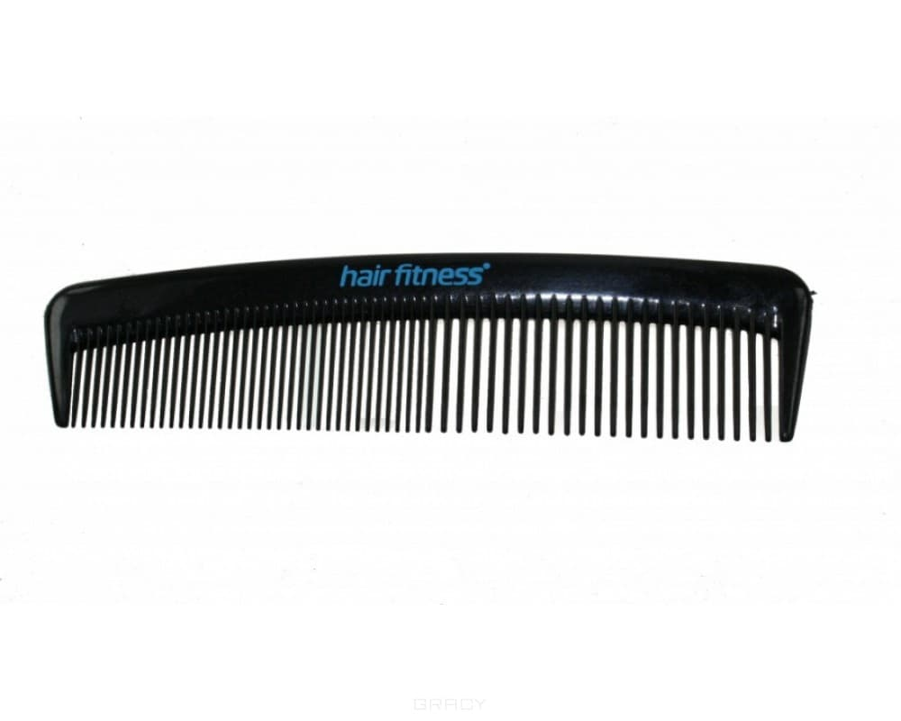 Denman, Расческа карбоновая D27 Hair fitnessРасчески и щетки<br><br>