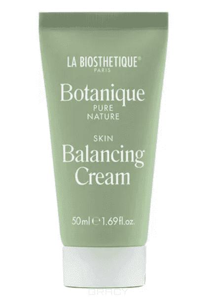 Купить La Biosthetique, Балансирующий крем для лица, без отдушки Balancing Cream Botanique, 50 мл