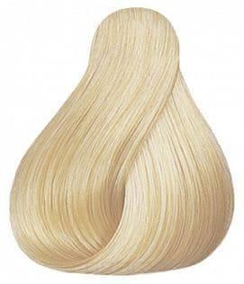 Wella, Стойкая крем-краска для волос Koleston Perfect, 60 мл (189 оттенков) 9/38 светлая сепия