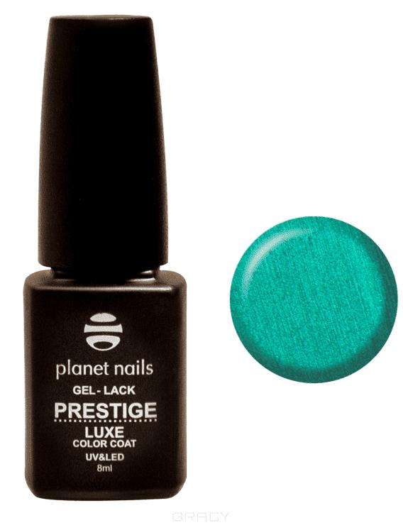 Planet Nails, Гель-лак Prestige Luxe, 8 мл (9 оттенков) 304 planet nails гель лак prestige luxe 8 мл 9 оттенков 304 8 мл