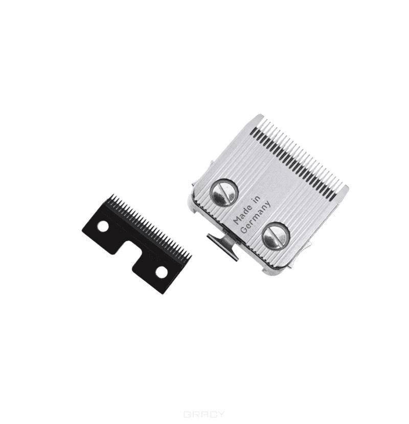 Ножевой блок 1234-7030 StandartСменный нож Moser 1234-7030 предназначен для машинки Moser 1234.&#13;<br>Высота среза - 1.5 мм, ширина 46 мм.<br>